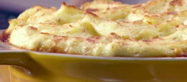 Shepherd's Pie Recipe | Anne Burrell | Food Network