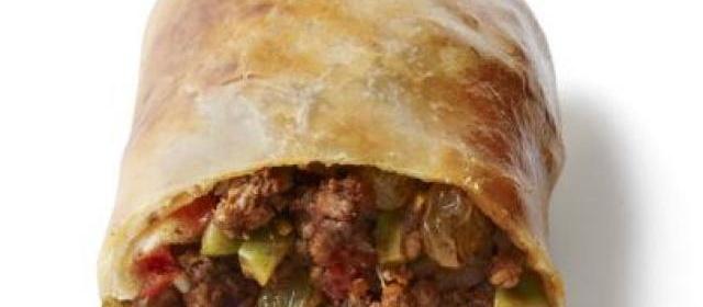 Pizza Pockets Recipe | Giada De Laurentiis | Food Network