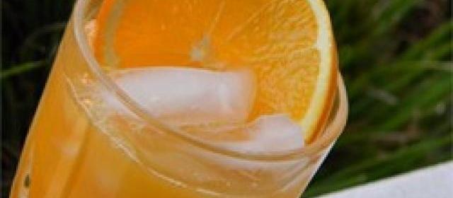 Peach Drink Recipe  Allrecipes.com