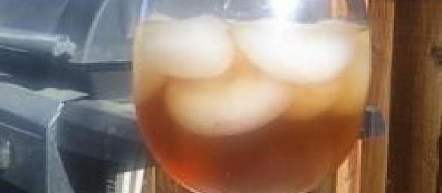 Iced Tea I